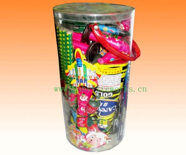 桶装PVC(大号)