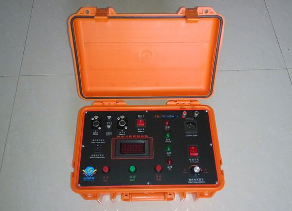 电动风车控制系统
